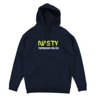 NASTY Hoodie (SLATE BLUE)