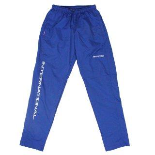 Internatinal Nylon Pant (BLUE)