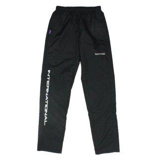 Internatinal Nylon Pant (BLACK)