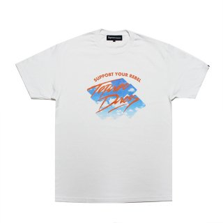<img class='new_mark_img1' src='https://img.shop-pro.jp/img/new/icons5.gif' style='border:none;display:inline;margin:0px;padding:0px;width:auto;' />Above the clouds Tee (WHITE)