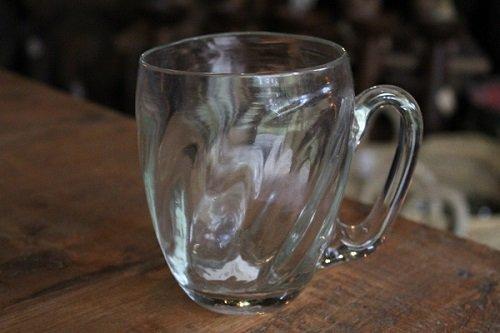 イランガラス