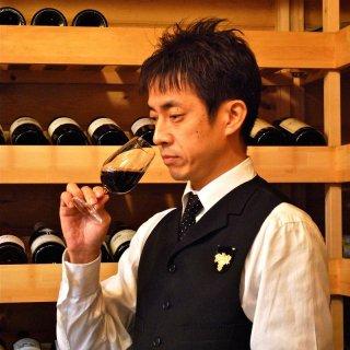 王子にお任せ 8,000円ワイン