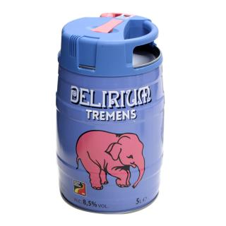 デリリウム・トレメンス 5リットル缶