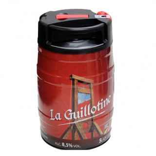 ギロチン 5リットル缶