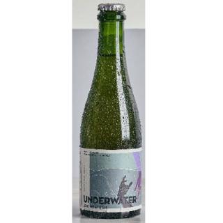 奈良醸造 UNDERWATER(アンダーウォーター)375ML瓶