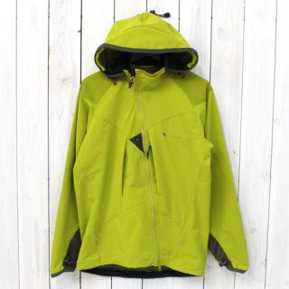 Green Mountain Jacket