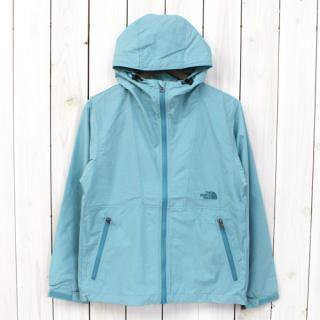 Light Blue Jacket