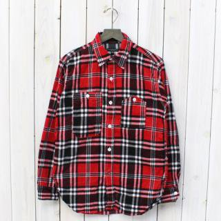Red Check Shirts