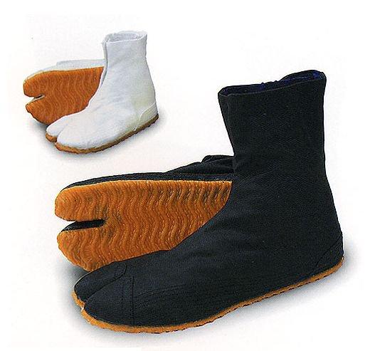 日進祭り足袋2型(マジック)子供用