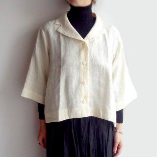 ofo023 レトロな開襟シャツ