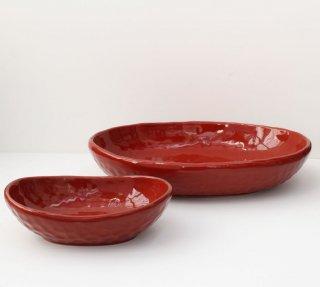 シエナ 楕円鉢