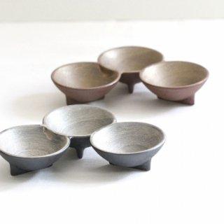 三連豆小鉢