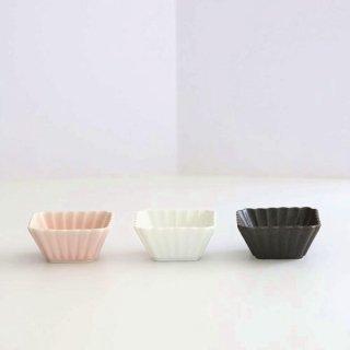 菊型 正角深小鉢