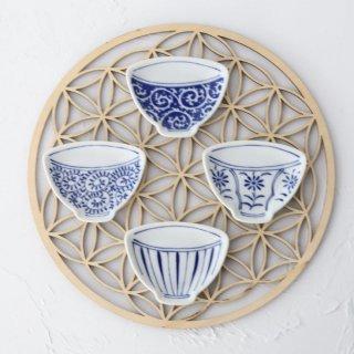 飯椀モチーフ豆皿