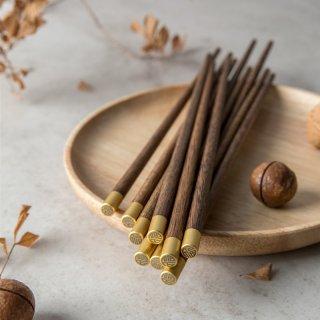 シノワズリ ウッド箸