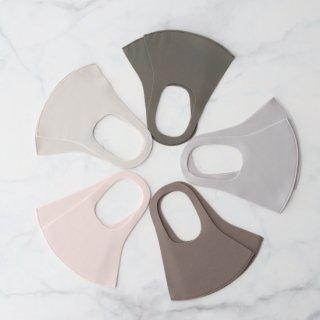 秋冬新色追加♪上品カラー日本製洗えるマスク 2枚セット