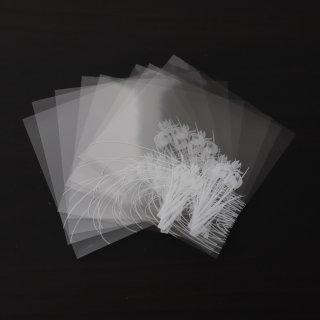 クリアシート菖蒲(10枚入り)