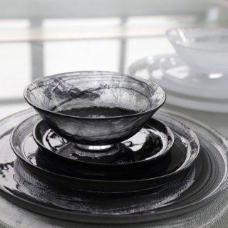 アラバスター水墨小鉢