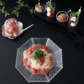 香菊八角皿