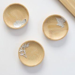 竹製ミニコースターNEW