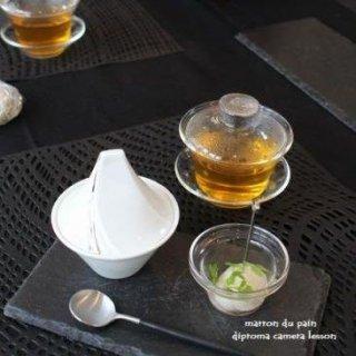 蓋碗   中国蓋付きシンプル茶器 gaiwan