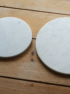 Marble cheese board - L -画像
