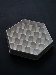 Hexagon Display Tray 画像