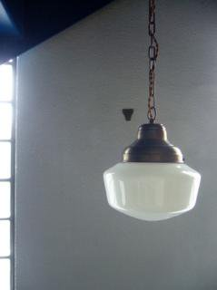 School House Lamp画像