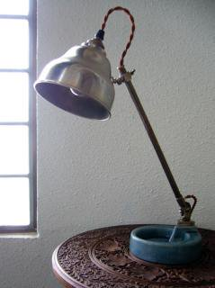Desk Lamp with Tray画像
