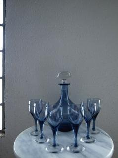 Decanter & Glass Set画像