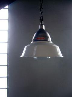 Industrial Lamp画像