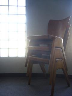 Stacking Chair画像