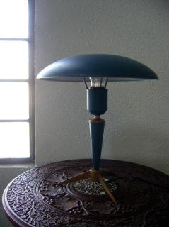 Philips lamp画像