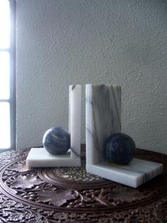 Marble Bookend画像