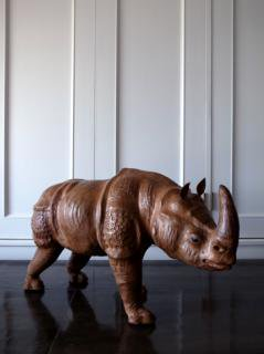 Rhinoceros Object画像