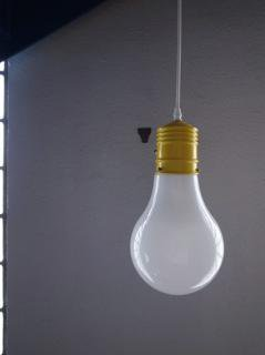 Light Bulb Lamp画像