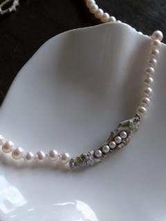 Pearl Necklace画像