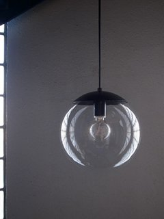 Orb Pendant Light画像