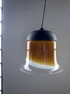 Glass Pendant Lamp画像
