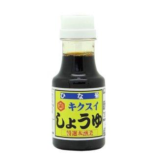 ひな菊  150ml 特選本醸造特級こいくち