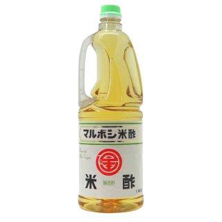マルボシ 米酢 1800ml