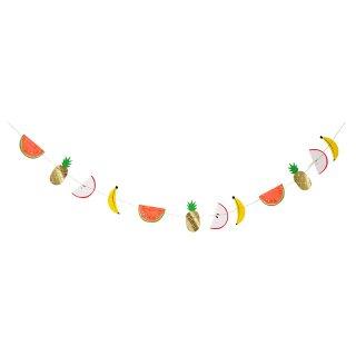 【Meri Meri メリメリ】フルーツミニガーランド 果物 バナー ガーランド(45-2294)