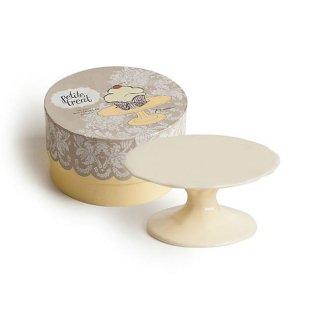 【ROSANNA ロザンナ】プティトリート バタークリームカップケーキスタンド(52230)