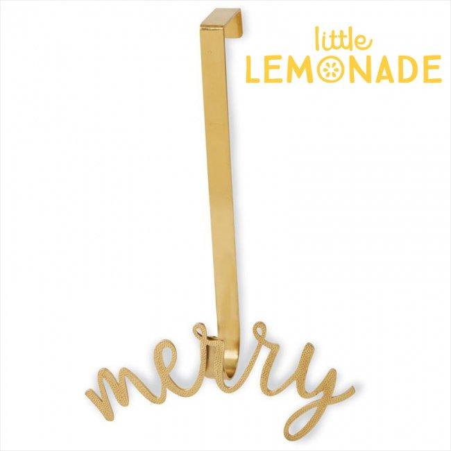 【Mud Pie マッドパイ】リースハンガー...