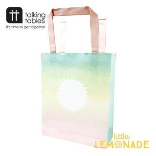 【Talking Tables】トリートバッグ/パステルグラデーション/8枚入り(PASTEL-TREATBAG) トーキングテーブルス
