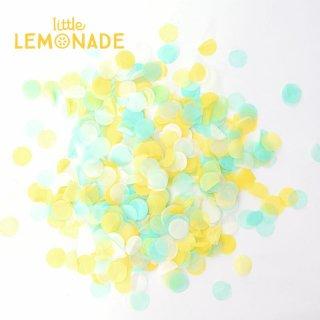 【Little Lemonade】コンフェッティ ミントレモネード 50g入り リトレモブランド