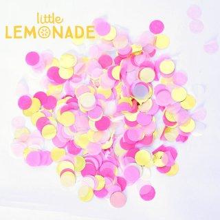 【Little Lemonade】コンフェッティ ベイビーガール 50g入り リトレモブランド