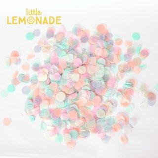 【Little Lemonade】コンフェッティ ミスト 50g入り リトレモブランド