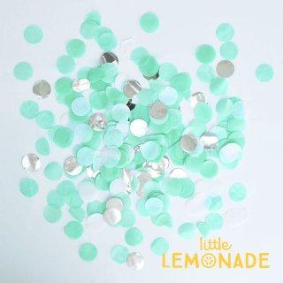 【Little Lemonade】コンフェッティ シーシェル 50g入り リトレモブランド