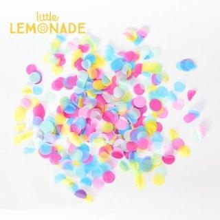 【Little Lemonade】コンフェッティ パステルポップ 50g入り リトレモブランド